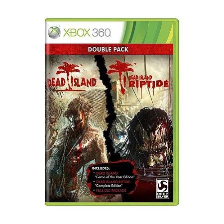 Jogo Dead Island (Double Pack) - Xbox 360