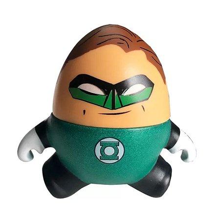 Ovoide Lanterna Verde - Omelete Box