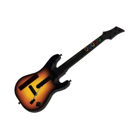 Guitarra Guitar Hero: World Tour - Wii