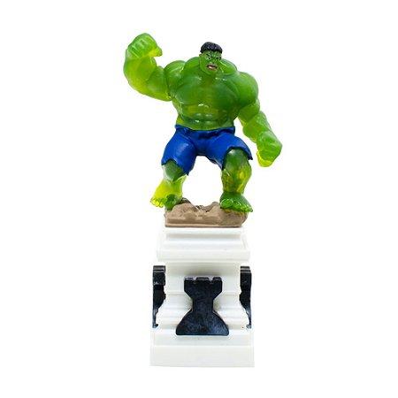 Peça de Xadrez Marvel: Hulk