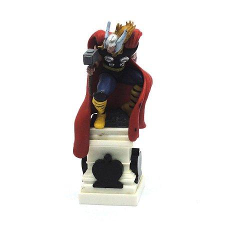 Peça de Xadrez Marvel: Thor