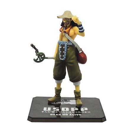 Action Figure One Piece: Usopp - Figuarts Zero