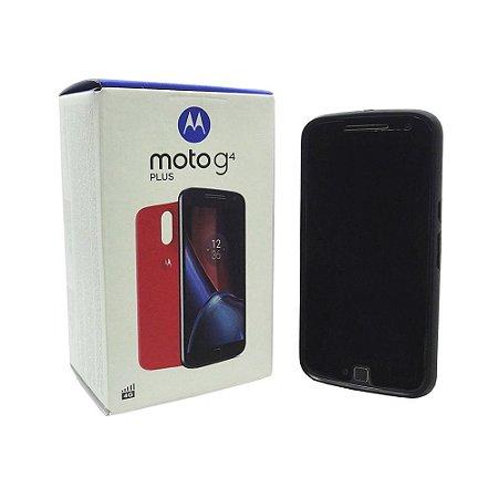 Celular Moto G4 Plus 32GB - Motorola