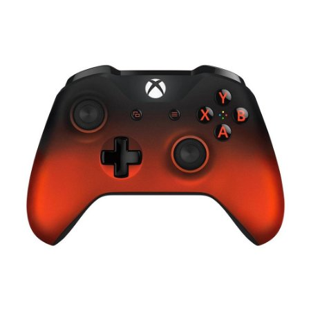 Controle Microsoft Volcano Shadow - Xbox One