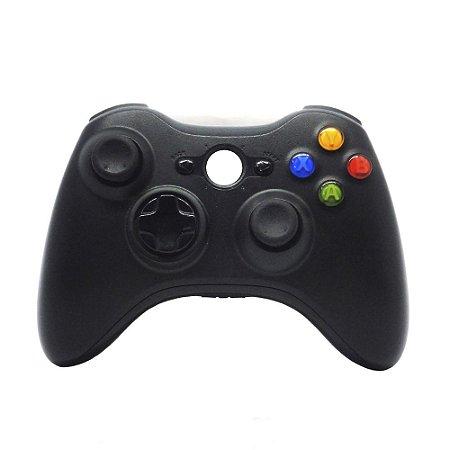 Controle OEM Sem fio - Xbox 360