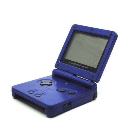 Console Game Boy Advance SP - Nintendo