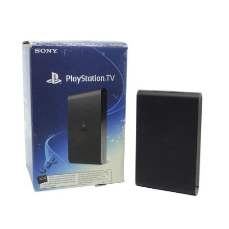 Console Playstation Vita TV - Sony