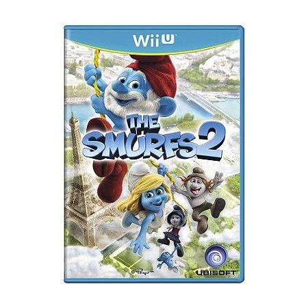 Jogo The Smurfs 2 - Wii U