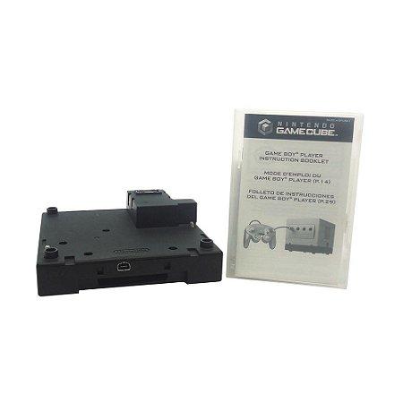 Game Boy Player - GameCube