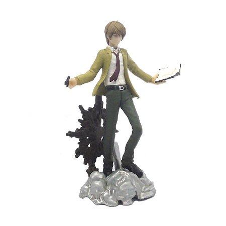 Action Figure Light Yagami/Kira - Death Note