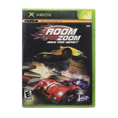 Jogo Room Zoom: Race for Impact - Xbox