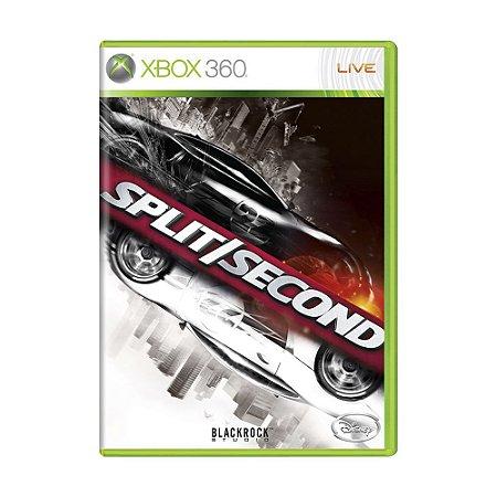 Jogo Split/Second - Xbox 360