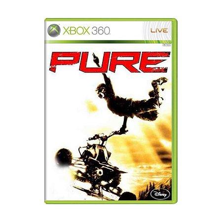 Jogo Pure - Xbox 360