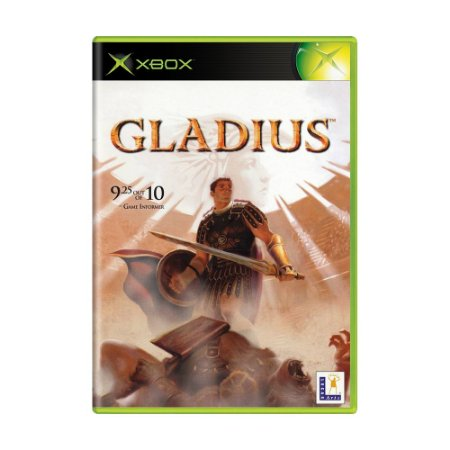 Jogo Gladius - Xbox