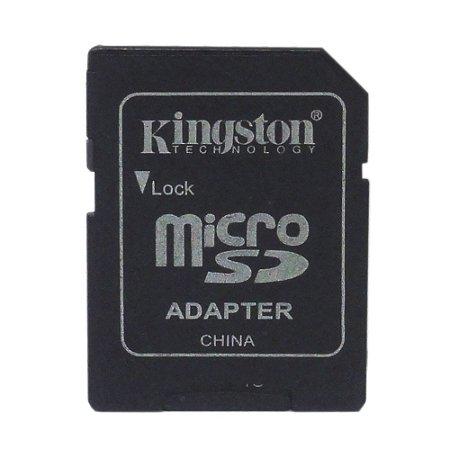 Cartão de Memória 2GB - Kingston