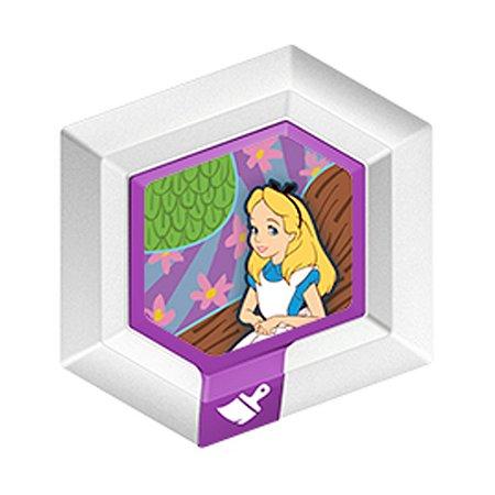 Disco Hexagonal Disney Infinity: Alice