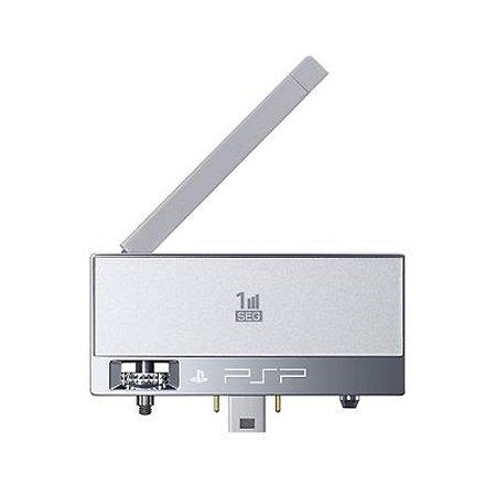 Sintonizador de TV digital Japonês - PSP