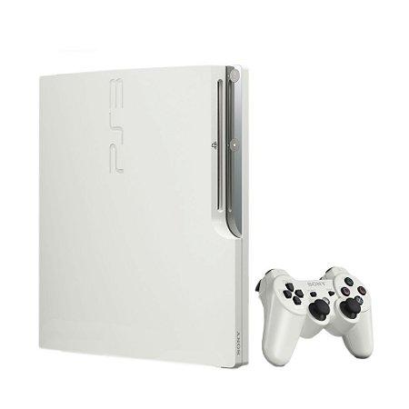 Console PlayStation 3 Slim 160GB - Sony