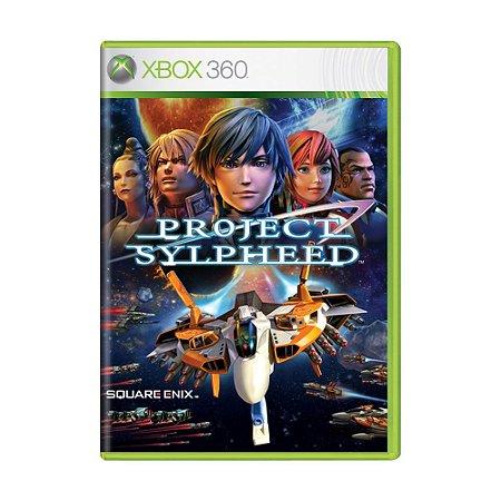 Jogo Project Sylpheed - Xbox 360