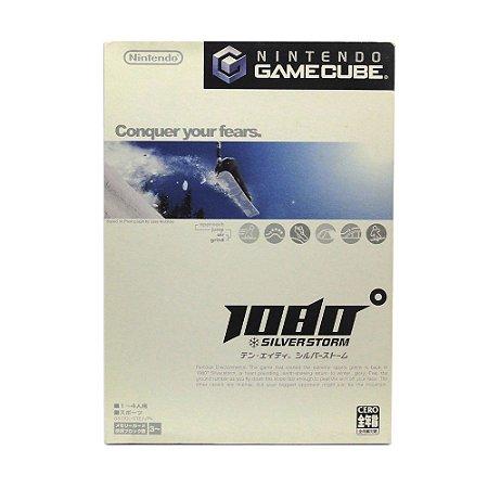 Jogo 1080º Silver Storm - GameCube (Japonês)