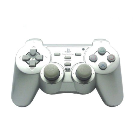 Controle PS2 Wireless Force 2 - PS2