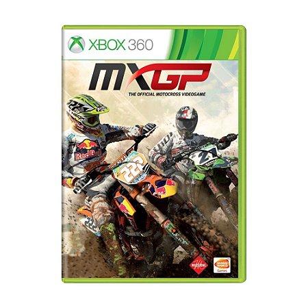 Jogo MXGP: The Official Motocross Videogame - Xbox 360