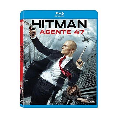 Filme Hitman Agente 47
