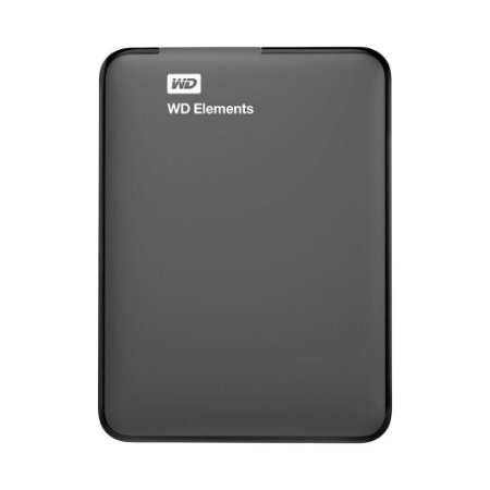 HD Externo 2TB WD Elements