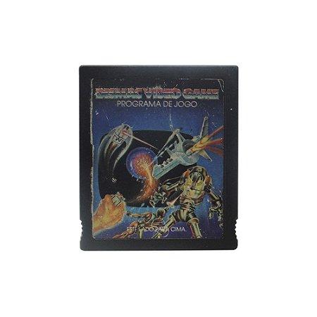 Jogo Mil Milhas - Atari