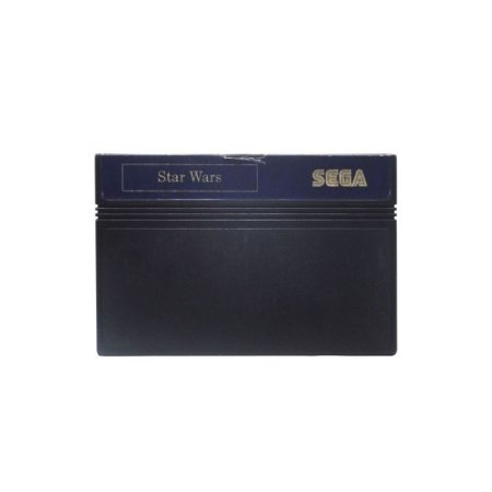 Jogo Star Wars - Master System