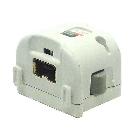 Adaptador Wii Motion Plus Branco - Nintendo Wii