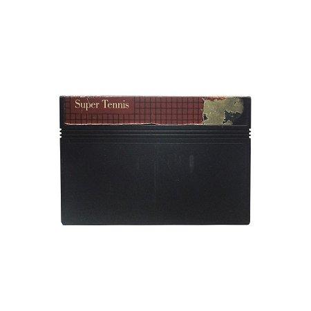 Jogo Super Tennis - Master System