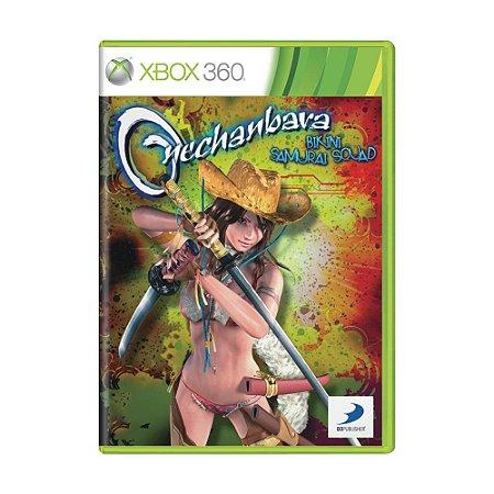 Jogo Onechanbara: Bikini Samurai Squad - Xbox 360