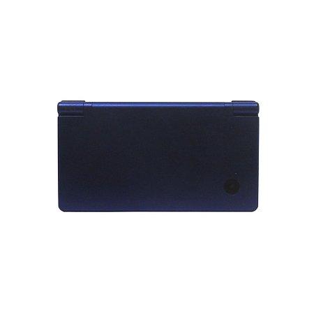 Console Nintendo DSi Azul Escuro - Nintendo