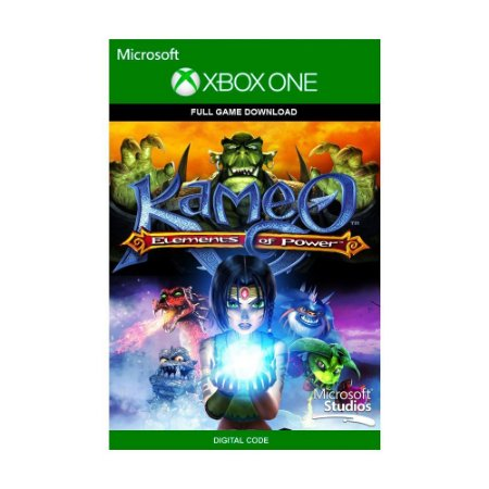 Jogo Kameo: Elements of Power - Xbox One