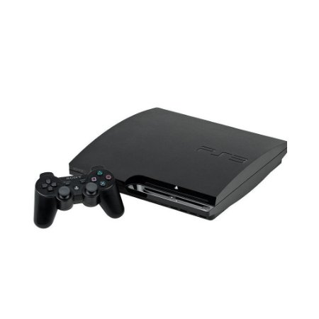 Console PlayStation 3 Slim 1TB - Sony