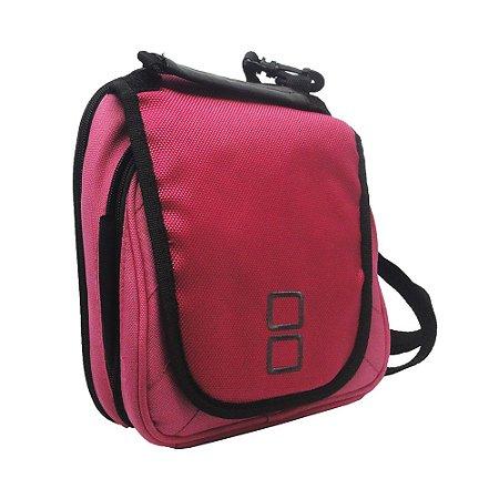 Bolsa Rosa para Nintendo DS