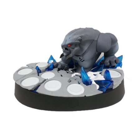 Playset Marvel Disney Infinity 2.0 (Collector's Edition Frost Beast Statue) - PS3, PS4, Xbox 360 e Xbox One