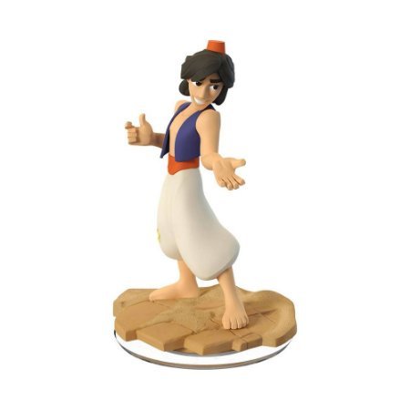 Boneco Disney Infinity 2.0: Aladdin