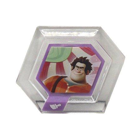 Disco Hexagonal Disney Infinity: Detona Ralph