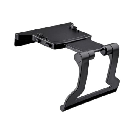 Kinect Mounting Clip - Xbox 360