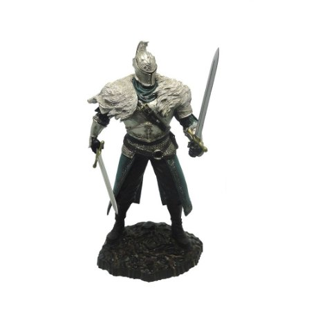 Action Figure 12 Warrior Knight - Dark Souls II