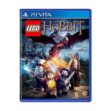 Jogo LEGO The Hobbit - PS Vita
