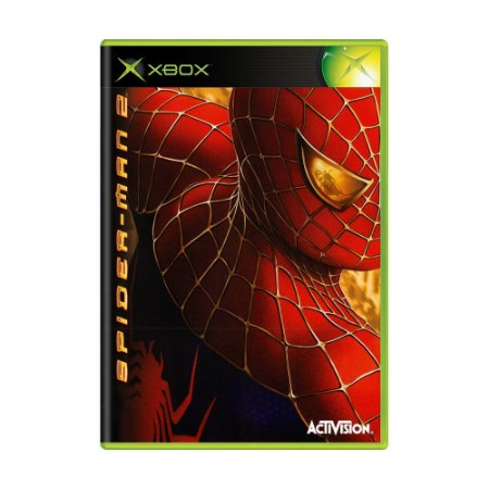 Jogo Spider-Man 2 - Xbox