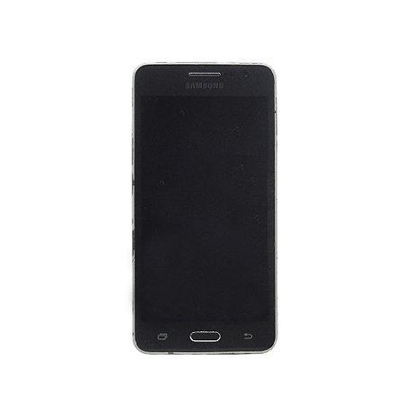 Celular Samsung Galaxy Gran Prime Preto 8GB - Samsung