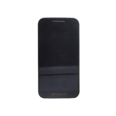 Celular Moto G3 Preto 8GB - Motorola