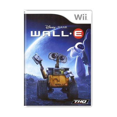 Jogo WALL-E - Wii