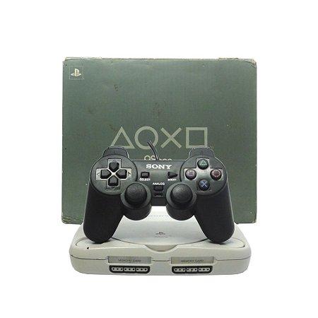 Console PlayStation 1 Slim - Sony