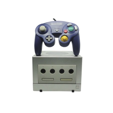 Console Nintendo GameCube - Nintendo