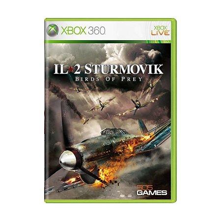 Jogo IL-2 Sturmovik: Birds of Prey - Xbox 360